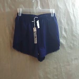 YA Los Angeles shorts NWT